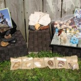 Grab n Go - Supporting Children's Exploration of Natural Materials