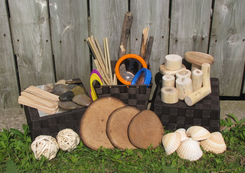 Natural Building Materials : Natural building materials for infants toddlers eccdc