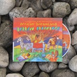 Putumayo Kids CD - African Dreamland