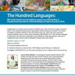 The Hundred Languages