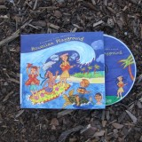 Putumayo Kids CD - Hawaiian Playground