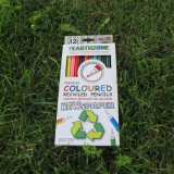 Eco-friendly Coloured Pencils