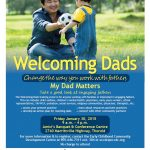 Welcoming Dads