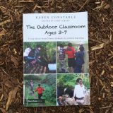 the outdoor classrom