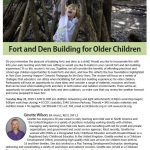 Forts and Dens