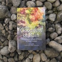 The Goodness of Rain - Developing an Ecological Identity in Young Children