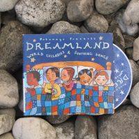 Putumayo Kids CD - Dreamland - World Lullabies