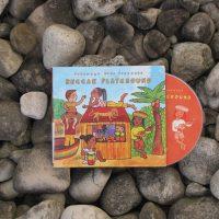 Putumayo Kids CD - Reggae Playground
