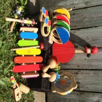 Infant & Toddler Early Melodies Set