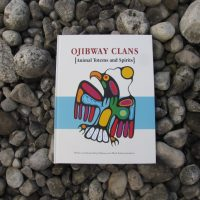 Ojibway Clans - Animal Totems and Spirits