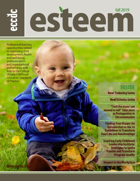 Esteem Publication Fall 2019