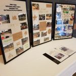 Project Launch Display Board