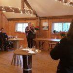 Ann Pelo speaking